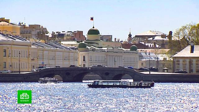 В Петербург пришло майское лето.Санкт-Петербург, весна, погода.НТВ.Ru: новости, видео, программы телеканала НТВ