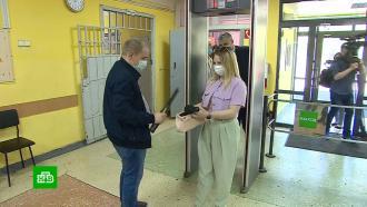 После трагедии вКазани российские школы начали проверять на предмет безопасности
