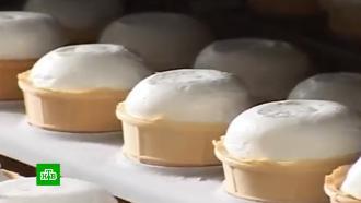 США стали главными покупателями российского мороженого