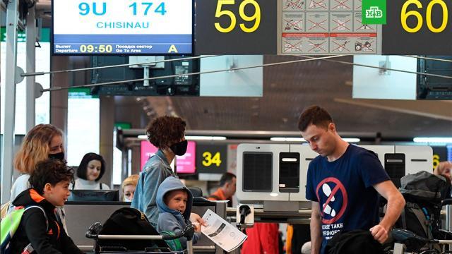 Для привитых от COVID пассажиров могут ввести бонусы.СМИ сообщают, что некоторые авиакомпании готовятся начислять бонусы или мили пассажирам, сделавшим прививку от коронавирусной инфекции.авиакомпании, коронавирус, прививки.НТВ.Ru: новости, видео, программы телеканала НТВ