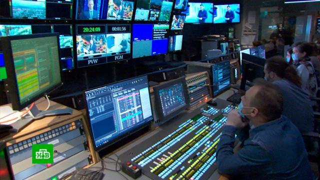 Разговор саудиторией продолжительностью в30лет: телеканал «Россия» отмечает юбилей.журналистика, телевидение, юбилеи.НТВ.Ru: новости, видео, программы телеканала НТВ