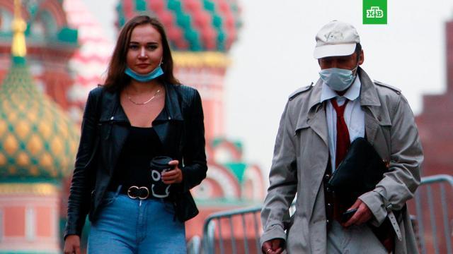 Эксперт связала уровень заражений COVID-19 в России с погодой.Биолог уверена, что распространение коронавирусной инфекции в России связано в погодными условиями.болезни, коронавирус, погода, эпидемия.НТВ.Ru: новости, видео, программы телеканала НТВ