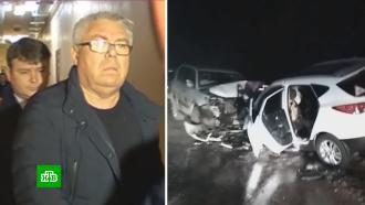 Обвиняемый вгибели ребенка водитель заявил всуде освоей невиновности