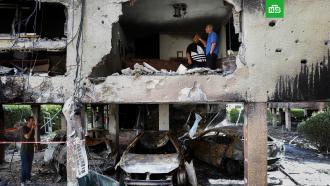 Израильская армия готовится к наземной операции в секторе Газа.Палестино-израильский конфликт унес больше 70 жизней. Минздрав палестинского анклава сообщил о 65 погибших, со стороны Израиля жертвами стали 6 человек. Израильская армия готовится к наземной операции в секторе Газа, но приказ ее начать пока не прозвучал.Израиль, Палестина, ХАМАС, армии мира, войны и вооруженные конфликты.НТВ.Ru: новости, видео, программы телеканала НТВ