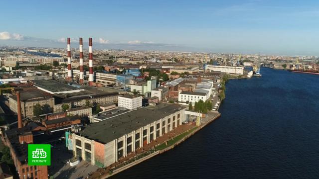 Западное побережье Петербурга преобразит проект «Гавань 2.0»