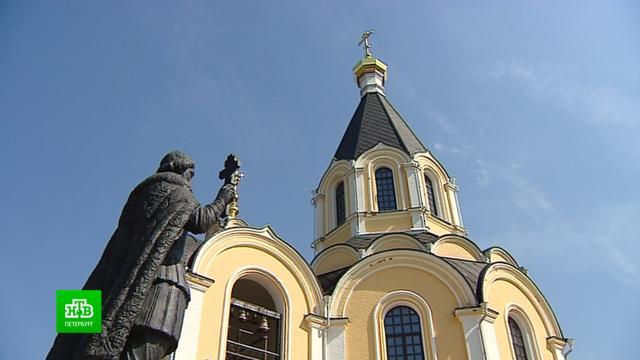 Церковь Александра Невского вАпраксине стала духовным центром для поисковиков идачников