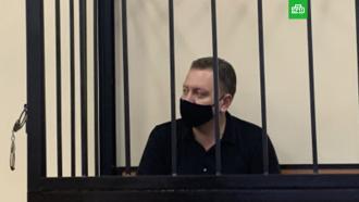 Суд арестовал сына <nobr>экс-главы</nobr> Мордовии на 2месяца