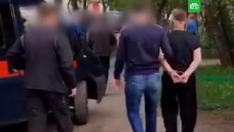 Задержан подозреваемый вубийстве нижегородской школьницы