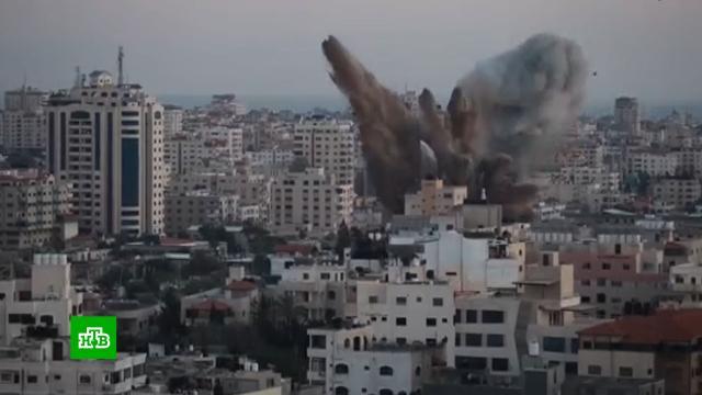 Палестинские радикалы и армия Израиля обменялись серией обстрелов.Израиль, Палестина, ХАМАС, войны и вооруженные конфликты, территориальные споры.НТВ.Ru: новости, видео, программы телеканала НТВ