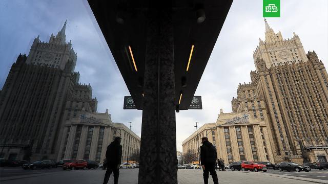 МИД РФ: Чехия не всостоянии проследить цепочку происходящих на ее территории безобразий.МИД РФ, Чехия, взрывы, дипломатия, скандалы, спецслужбы.НТВ.Ru: новости, видео, программы телеканала НТВ