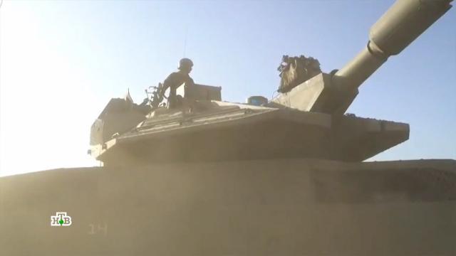 Предвыборное обострение: почему Израиль не начинает наземную операцию в секторе Газа