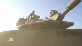 Предвыборное обострение: почему Израиль не начинает наземную операцию в секторе Газа.НТВ.Ru: новости, видео, программы телеканала НТВ