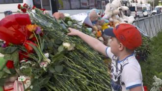 Страх отпустит, останется память: ученики ипедагоги казанской гимназии хотят вернуться кобычной жизни.НТВ.Ru: новости, видео, программы телеканала НТВ