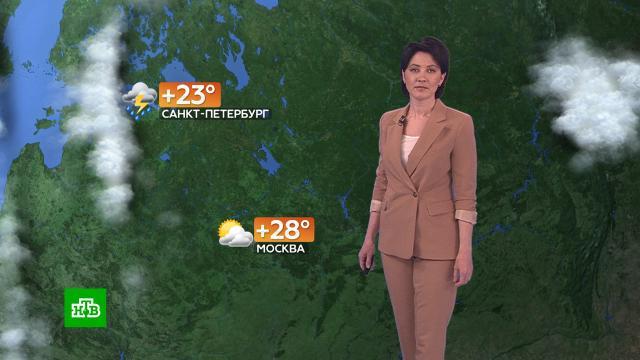 Прогноз погоды на 18 мая.погода, прогноз погоды.НТВ.Ru: новости, видео, программы телеканала НТВ