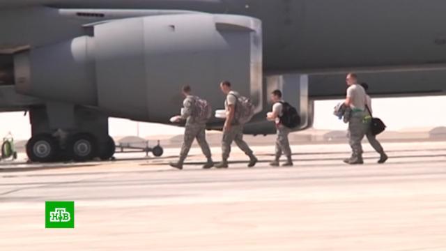 ВСША сообщили осоздании «секретной армии» из 60тысяч бойцов.Пентагон, США, спецслужбы.НТВ.Ru: новости, видео, программы телеканала НТВ
