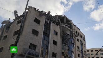ВХАМАС опровергли информацию овозможном перемирии сИзраилем