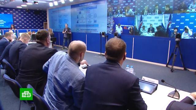 В «Единой России» обновляют состав.Единая Россия, выборы.НТВ.Ru: новости, видео, программы телеканала НТВ