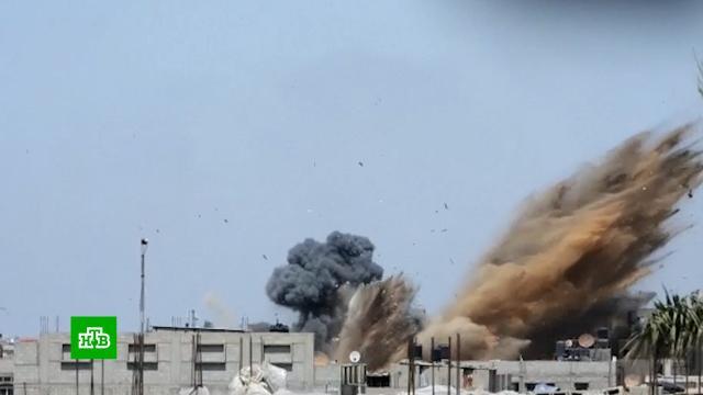 Израиль прекращает удары по сектору Газа.Израиль, Палестина, Песков, войны и вооруженные конфликты.НТВ.Ru: новости, видео, программы телеканала НТВ