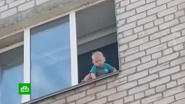 Москитные сетки опасны: как уберечь ребенка от падения из окна.дети и подростки, несчастные случаи.НТВ.Ru: новости, видео, программы телеканала НТВ
