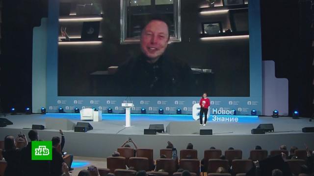 Маск анонсировал официальное появление Tesla вРоссии.Илон Маск, Москва, Песков, марафоны, образование, электромобили.НТВ.Ru: новости, видео, программы телеканала НТВ
