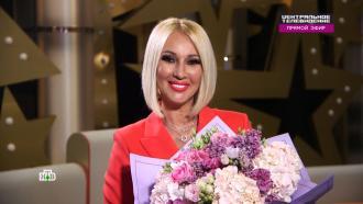 50-летняя Лера Кудрявцева раскрыла секрет молодости.НТВ.Ru: новости, видео, программы телеканала НТВ