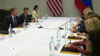 Испугались союза России и Китая: политологи гадают над уступками США по «Северному потоку — 2».НТВ.Ru: новости, видео, программы телеканала НТВ