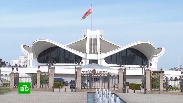 Лукашенко заявил о готовности открыть погранпереходы с Украиной, Польшей и Литвой