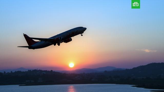Европейские авиакомпании начали летать вМоскву вобход Белоруссии.Белоруссия, авиакомпании, авиация.НТВ.Ru: новости, видео, программы телеканала НТВ