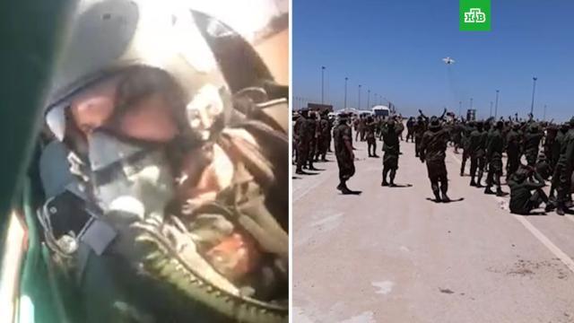 Истребитель разбился во время парада вЛивии.Ливия, авиационные катастрофы и происшествия, армии мира.НТВ.Ru: новости, видео, программы телеканала НТВ