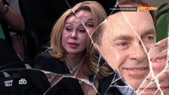 «Он 30лет меня использовал»: муж Любови Успенской отсудил половину ее имущества