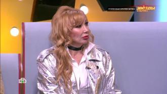 Маша Распутина годами прятала от <nobr>мужа-игромана</nobr> концертные гонорары