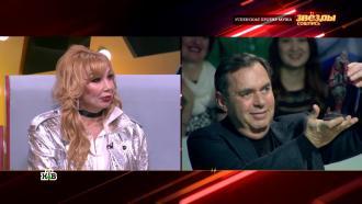 «Сволочь»: Распутина высказалась омуже Успенской, отсудившем унее половину имущества