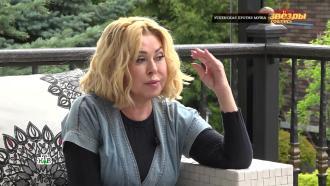 Потерявшая половину состояния Любовь Успенская написала завещание