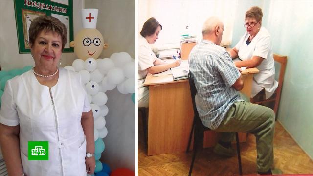 Семье умершего от COVID-19 доктора отказали в компенсации