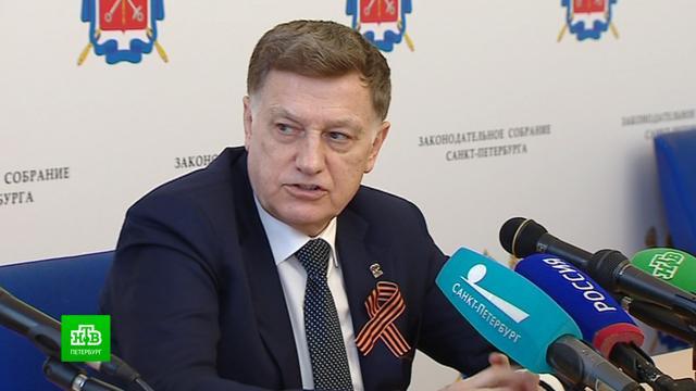 Спикер ЗакСа, глава района и чиновник со стажем: кто будет избираться в петербургские депутаты