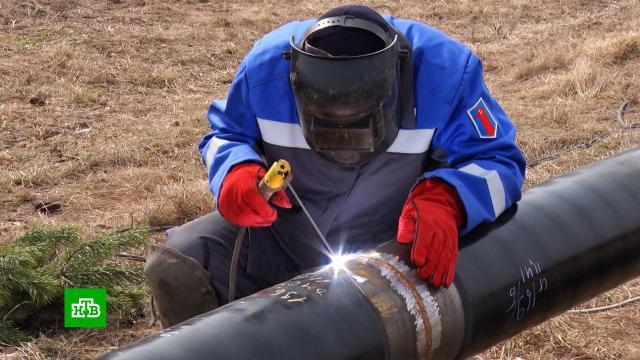 Законопроект обесплатном подведении газа кдомам принят во втором чтении.Госдума, газ, законодательство.НТВ.Ru: новости, видео, программы телеканала НТВ