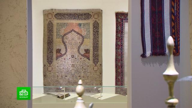 Катар привез вПетербург лучшие образцы национальной культуры