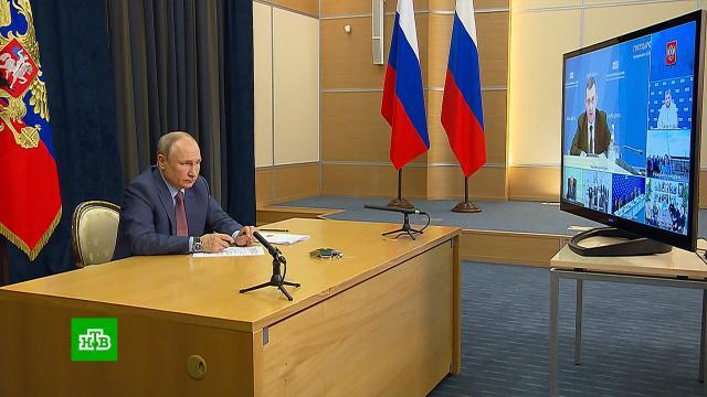 Путин заявил, что в депутатском корпусе нужны «люди от земли».Единая Россия, Путин, партии, депутаты, Медведев.НТВ.Ru: новости, видео, программы телеканала НТВ