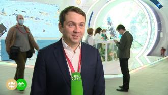 Логистический хаб, развитие месторождений, заполярный туризм: губернатор Мурманской области — о планах развития региона