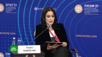 Канделаки: Россия должна активнее продвигать своих спортсменов
