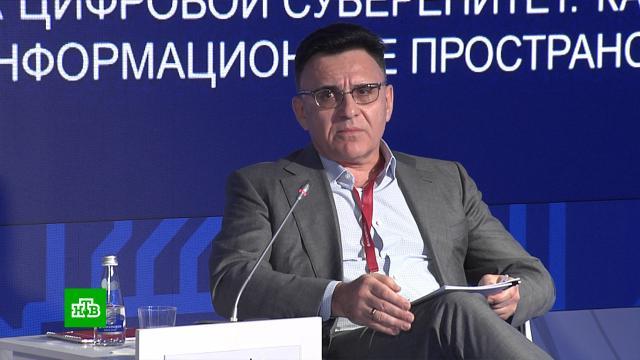 «Газпром-медиа» запустит платформу «современнее TikTok».ПМЭФ, Роскомнадзор, СМИ, законодательство, интервью, соцсети, Газпром-медиа, Интернет.НТВ.Ru: новости, видео, программы телеканала НТВ