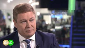 Выросли вдва раза: президент АКИТ Артём Соколов рассказал орекордах <nobr>интернет-торговли</nobr>