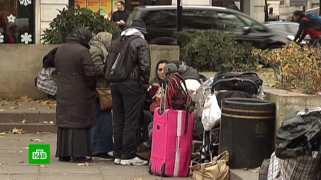 Дания решила высылать беженцев в третьи страны.Европа, мигранты, Великобритания, Дания, беженцы.НТВ.Ru: новости, видео, программы телеканала НТВ