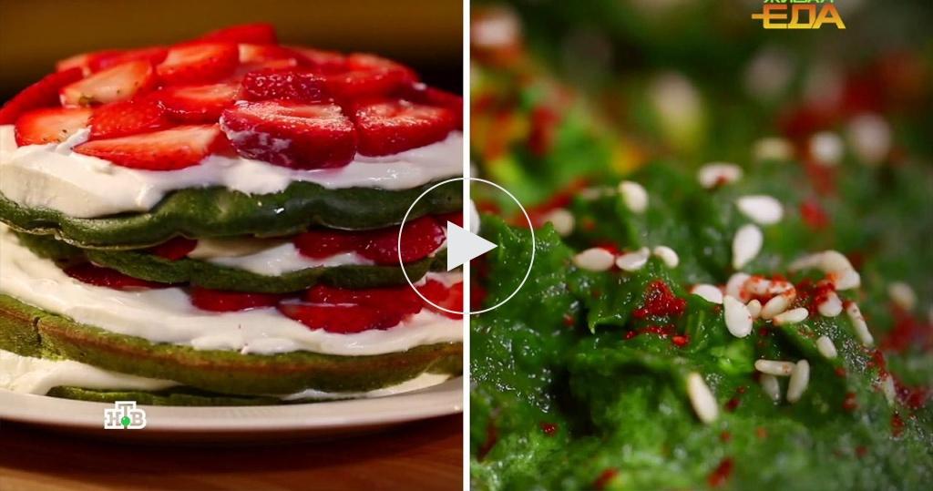 Палак панир или шпинатный торт— что будет вкуснее иполезнее