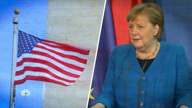 Проверка на преданность: зачем США прослушивают Европу