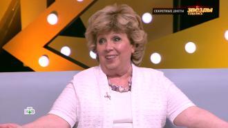 «Кайфже»: Лариса Рубальская рада тому, что она «немолодая, некрасивая, толстая»