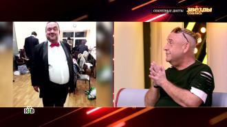 Юморист Морозов сбросил 66кг иизбавился от многих болезней