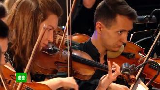 В«Сириусе» прошел большой концерт молодых музыкантов