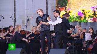 В Академии музыки имени Елены Образцовой стартовал фестиваль для детей