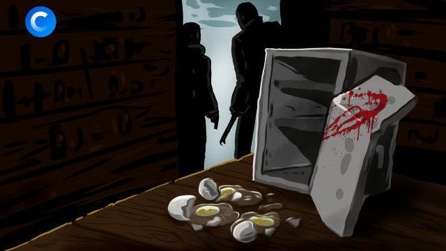Убийство— дело семейное.НТВ.Ru: новости, видео, программы телеканала НТВ